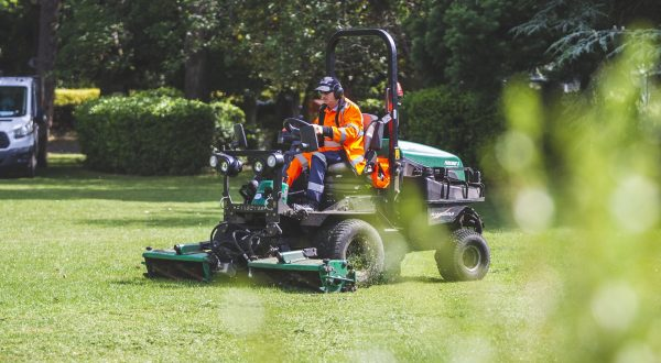 Grounds Maintenance